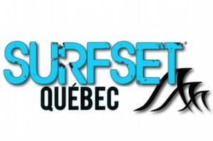 Studio SURFSET Québec - Capitale-Nationale, Ville de Québec (V)