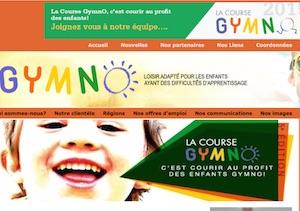 GymnO Laurentides (École Horizon-Soleil) - Laurentides, Saint-Jérôme