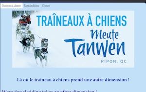 Meute Tanwen - Outaouais, Ripon
