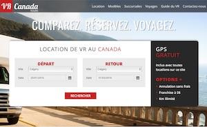 VR Canada - Montréal, Montréal
