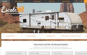 Escalade VR Beaumont - Chaudière-Appalaches, Beaumont (Bellechasse)