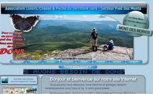 Association Loisirs, Chasse & Pêche du territoire libre - Charlevoix, Notre-Dame-des-Monts