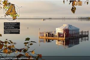 Aventure aux 4 vents - Gaspésie, Carleton-sur-Mer