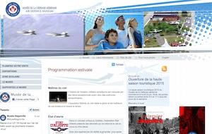 Musée de la Défense aérienne de Bagotville - Saguenay-Lac-Saint-Jean, Bagotville (Saguenay)