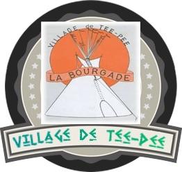 Le Village de tee-pee La Bourgade - Laurentides, Lac-Saint-Paul