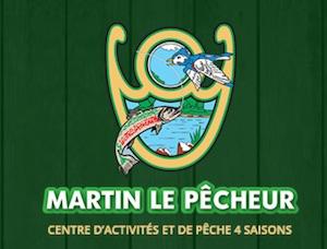 Martin Pêcheur - Laurentides, Sainte-Adèle