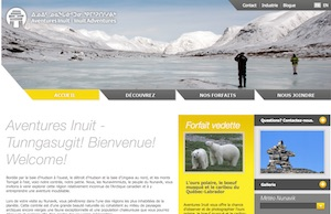 Inuit Adventures - Montréal, Baie-d'Urfé