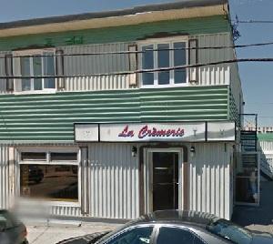 La Crèmerie - Côte-Nord / Duplessis, Sept-Îles