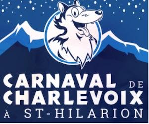 Carnaval de Charlevoix - Charlevoix, Saint-Hilarion