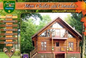 Mon Chalet au Canada - -Centre-du-Québec-, Saint-Ferdinand