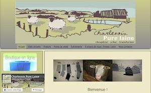 Charlevoix Pure Laine - Charlevoix, Baie-Saint-Paul