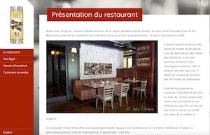 Restaurant Vices Versa - Charlevoix, La  Malbaie