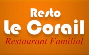 Restaurant Le Corail - Charlevoix, Clermont