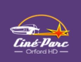 Ciné-parc Orford HD - Estrie / Canton de l'est, Sherbrooke