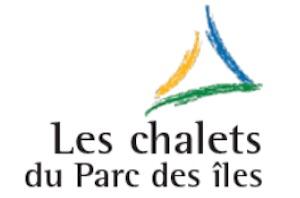 Les Chalets du Parc des Îles - Chaudière-Appalaches, Saint-Isidore (Beauce)