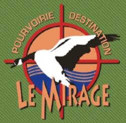 Pourvoirie Destination Le Mirage - -Centre-du-Québec-, Victoriaville