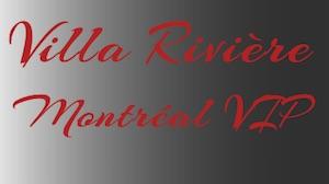 Villa Rivière Montréal VIP - Lanaudière, Repentigny