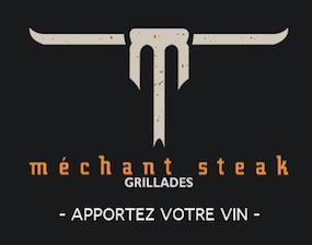 Restaurant Méchant Steak - Estrie / Canton de l'est, Sherbrooke