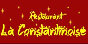 Restaurant La Constantinoise - Estrie / Canton de l'est, Sherbrooke