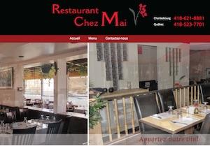 Restaurant Chez Mai - Capitale-Nationale, Ville de Québec (V)