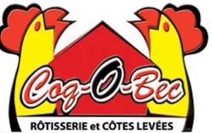 Restaurant Coq-O-Bec - Laurentides, Saint-Eustache