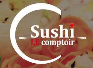 Le Comtpoir Sushi Baie-St-Paul - Charlevoix, Baie-Saint-Paul