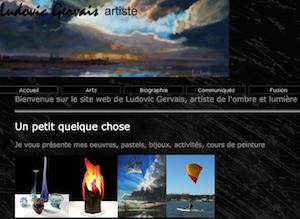 Luniv'air Atelier Ludovic Gervais - Charlevoix, Baie-Saint-Paul