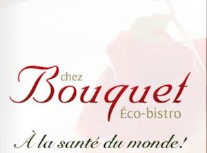 Restaurant Chez Bouquet - Charlevoix, Baie-Saint-Paul