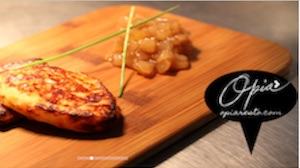 Restaurant Opia - Saguenay-Lac-Saint-Jean, Saguenay (Saguenay) (V) (La Baie)