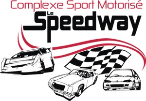 Le Speedway - Chaudière-Appalaches, East Broughton (Beauce)
