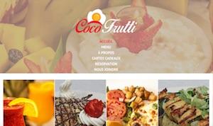 Coco Frutti Rock-Forest - Estrie / Canton de l'est, Sherbrooke